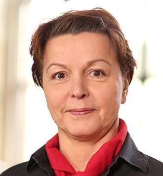 ANGELA Metzer