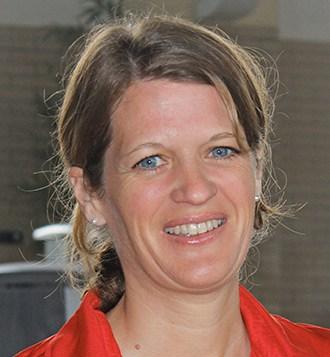 ANNETTE Nolden